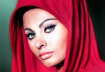 La actriz italiana más queridos y famosos