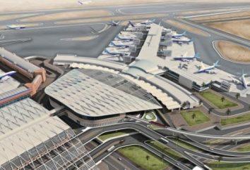 Ägypten Flughäfen – Tore des Himmels im Land der Pharaonen