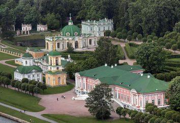 Muzeum Pałacowe Kuskovo. Park Kuskovo – dziedzictwo kulturowe miasta