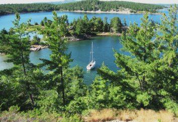 Uno de los mejores lugares en el mundo – Lago Huron