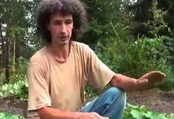 Gardener Paul Trannua: Biografia, consigli di libri e recensioni