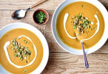 """Zuppa di zucca """"Belonika"""": come preparare e che cosa è l'uso?"""