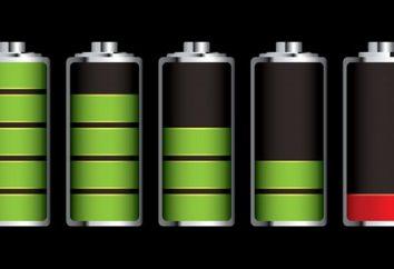 Jak ładować akumulator samochodowy: ważne pytanie