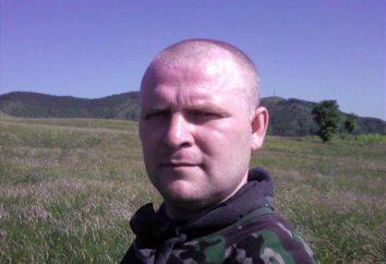 Saharov Wasilij: twórczy pisarza