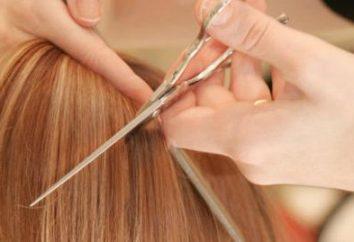 Qual è il sogno che ci viene preparato: tagliare i capelli in un sogno – per quale motivo?