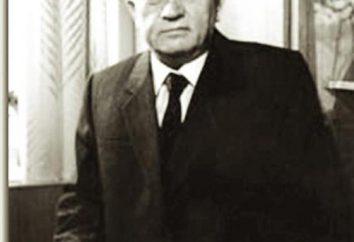 "Ivan Shamyakin ""Serca su daloni"". sommario"