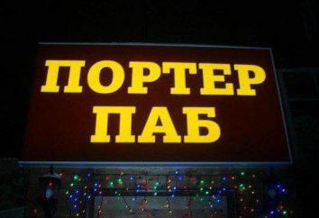 Migliori pub a Kiev: una panoramica, le caratteristiche, i menu e le recensioni