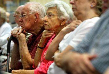 Comment bien organiser des compétitions pour personnes âgées?