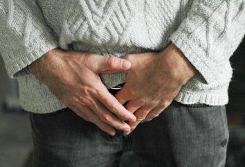 Rzęsistkowica u mężczyzn: Przyczyny, objawy, leczenie