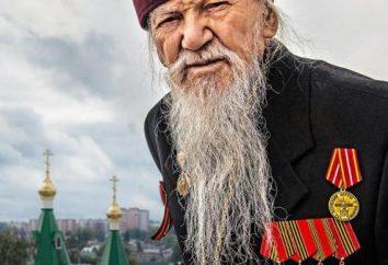 Padre Biryukov Valentin – il sacerdote e veterano