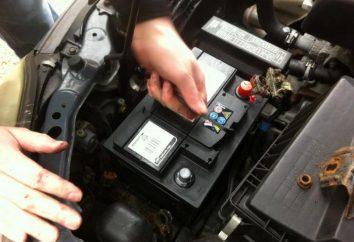 batterie gel (12V) voiture: Spécifications, prix, avis