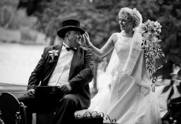 Alexander Shvets – photographe de mariage Moscou