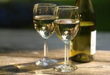 Les célèbres vins de France. Classement des vins français