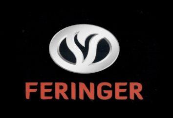 """Stufa per i bagni """"Feringer"""": sotto, dei proprietari, le caratteristiche"""