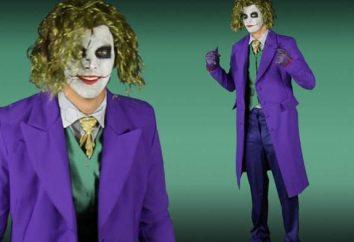 Sembra che il Joker? Soddisfare le proprie mani