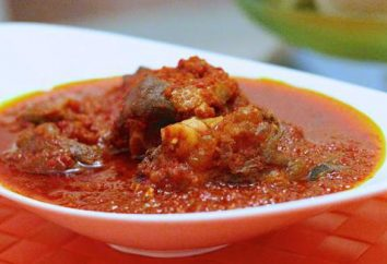 bagunça prato original e simples. receitas culinárias