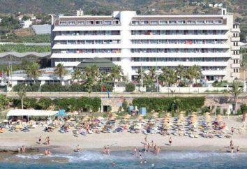 """""""Drita Hotel"""", Turquia, 5 *: comentários, fotos, descrição"""