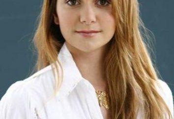 Alyson Stoner, ballerina americana, attrice e cantante