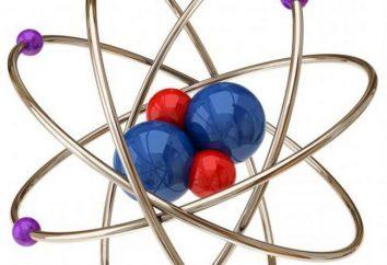 Che cosa è un elettrone? La massa e la carica di un elettrone
