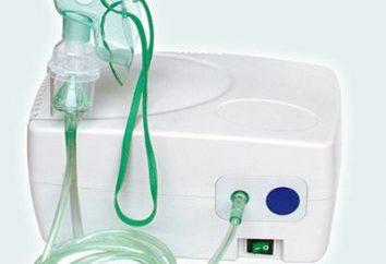 Nabycie inhalator: jak dokonać właściwego wyboru?