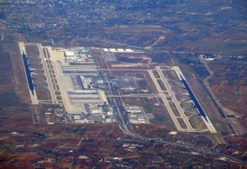 """el aeropuerto de Atenas. Como llegar al aeropuerto de Atenas? Aeropuerto """"Eleftherios Venizelos"""""""