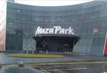 """""""Maza Park"""" auf der Aufklärung: Wie man dorthin? Bewertungen"""