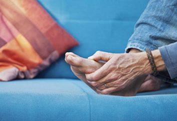 Ból kolana w środku wewnętrznej strony: możliwe przyczyny i cechy leczenia