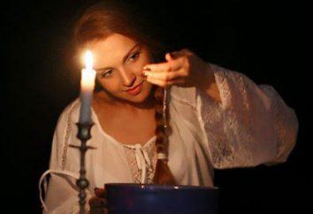 Qu'est-ce que le folklore rituel? Folklore rituel russe