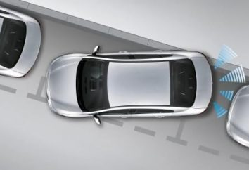 ¿Cómo elegir un sensor de aparcamiento?