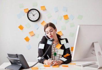 Adicto al trabajo – si es buena o mala? adictos al trabajo de clasificación
