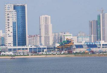 """Park """"Riviera"""", Kazan: Adresse, Betriebsart, Bewertungen. Unterhaltung in Kazan"""