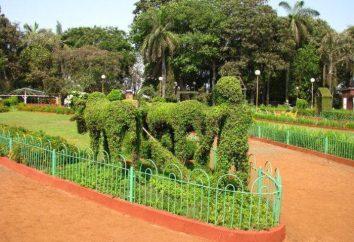 Mumbai: attrazioni, descrizione, foto