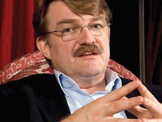 Evgeniy Kiselev: biographie du présentateur TV