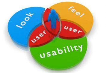 """""""Usability"""" is … Test de """"facilité d'utilisation"""""""