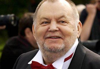 Scénariste Valentin Chernykh: films