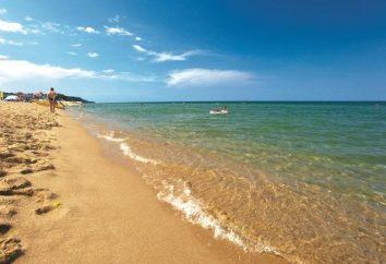 Bulgarie, Sunny Beach, un parc aquatique Action: description, prix, photos et commentaires