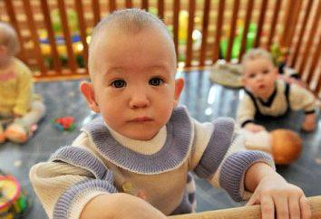 Orphan: direitos e apoio. Habitação para os órfãos