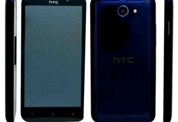 HTC Desire 516: revisão de modelos, comentários de clientes e especialista