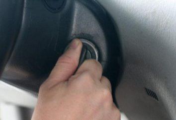 Je me suis assis sur la batterie, comment démarrer la voiture? Comment obtenir la voiture eux-mêmes, si la batterie est assis