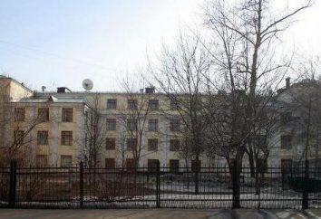 Moscou 1543 Lycée: commentaires des élèves et des parents