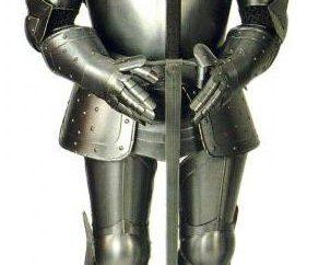 Nombres famosos de los caballeros de la Edad Media: Una lista de historia e interesantes hechos
