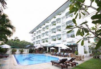 JP Villa Pattaya 3 *: descrição e comentários do hotel