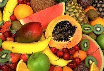 Jakie owoce można jeść w cukrzycy? Jakie owoce w cukrzycy zakazane?
