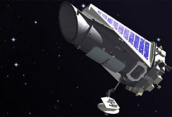 Kepler: Planeta daje życie