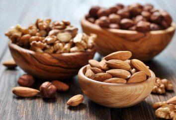 23 produits végétaliens qui va aider à perdre du poids