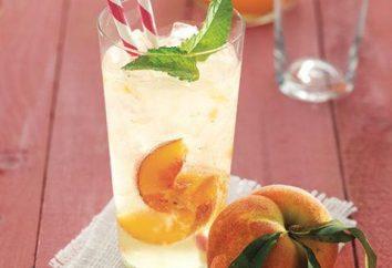 Ein erfrischender Cocktail: schmackhaft, nett und hilfsbereit