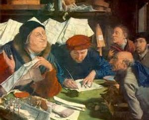 """coletor de impostos – um … O significado da palavra """"publicano"""""""