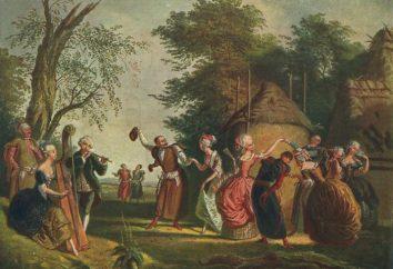 Che cosa è una polonaise? Ballare alla conquista del mondo