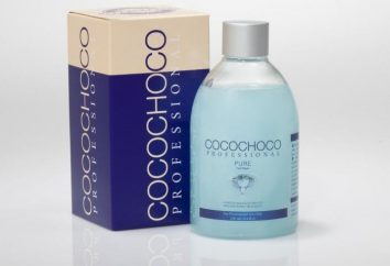 COCOCHOCO cheratina capelli raddrizzamento: Guide e Recensioni