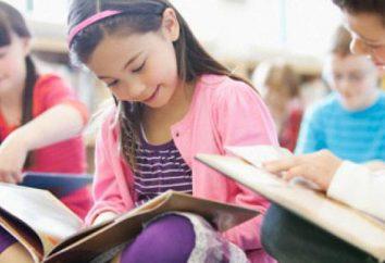 Approche individuelle dans la formation et l'éducation des enfants